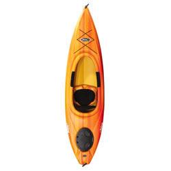 Sit In Kayak (Freedam 100) Boat