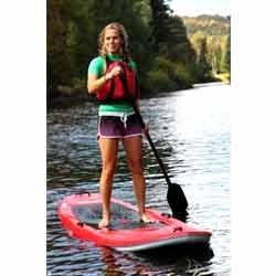 Special Kayak Boat