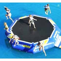 Trampolines Bouncer