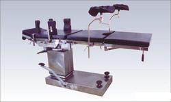 Ortho Tab-C-Arm Compatible Ot Table Manual