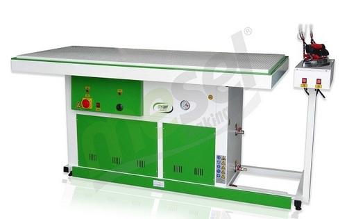 Self Boiler Vacuum Curtain Ironing Table
