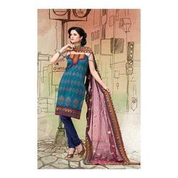 Cotton Dress Material in  Navrangpura