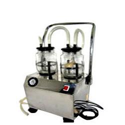 Hi-Vac JR Suction M-5