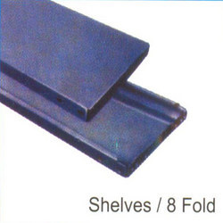 Slotted Angle Shelves (8 Fold)