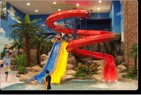 Children Water Slides