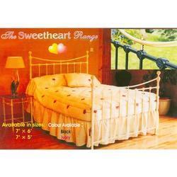 Designer Wrought Iron Beds