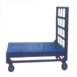Slotted Angle Trolley