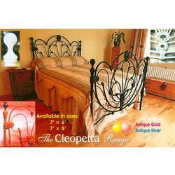 Stylish Wrought Iron Beds