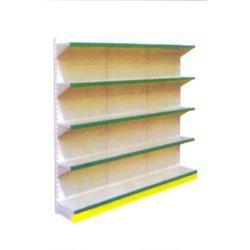 Wall Type Display Racks