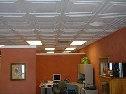Decorative False Ceiling Tiles