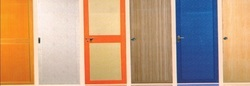 Pre-Fabricated Doors