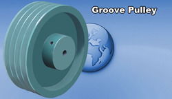 Solid Groove Pulley