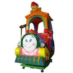 Train Engine (Coin Operated Games)