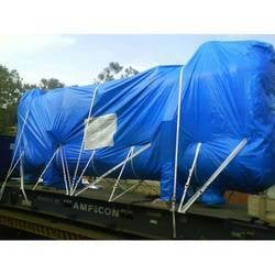 Export Container Lashing Services