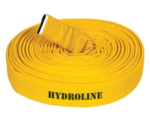 FM Approved Double Jacket Fire Hose