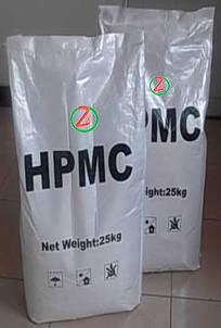 Hpmc (Hydroxypropyl Methyl Cellulose)