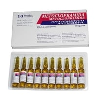 Metoclopramide Injection
