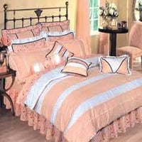 Colored Bedsheets