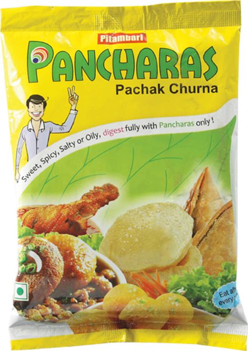Pancharas