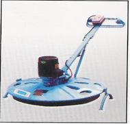 Power Floater (Vacuum De-Watering System)