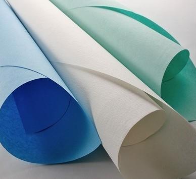 Sterilization Crepe Wrapping Paper