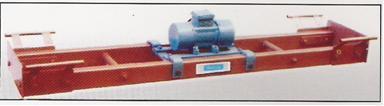 Vacuum De-Watering System (Double Beam Vibrator)