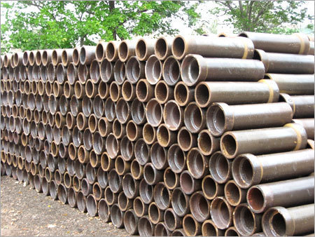 Sw Sewer Pipes in  80 Feet Road