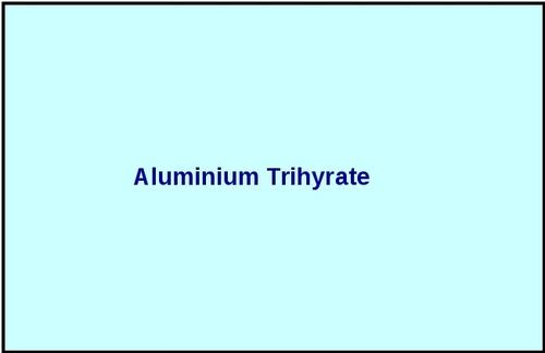 Aluminium Trihyrate