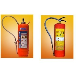 Mechanical Foam 9 Ltr. Fire Extinguisher