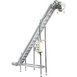 Acclivition Conveyor