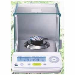 Laboratory Balance Scales