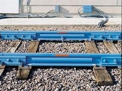Railway Weighbridge Solution