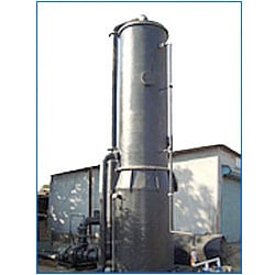 Chlorine Gas Leakage Detection Absorption Neutralization System