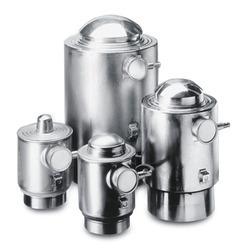 Steel Compression Load Cells