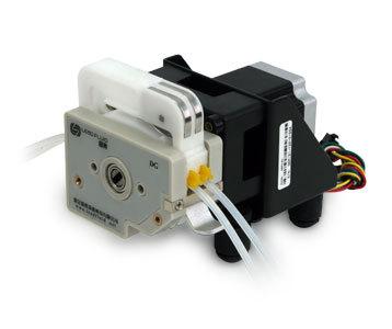 Pristaltic Pump (Micro Flow Multi-Channel)