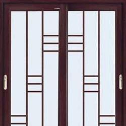 Flap Doors