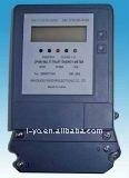 3p4w Multi-Tariff Energy Meter