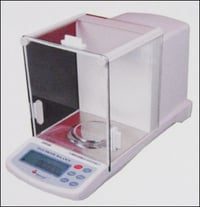 Durable Digital Analytical Balance