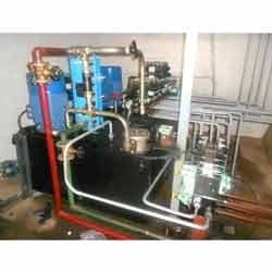 Hydraulic Powerpack Continuous Casting Machine
