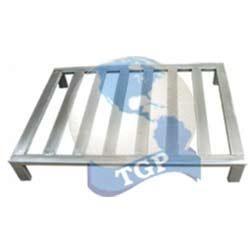 Industrial Steel Pallets