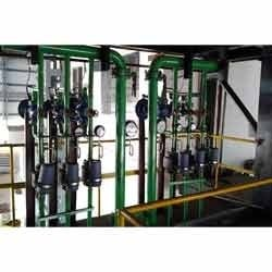 Secondary Water Circuit Continuous Casting Machine