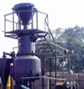 Downdraft Gasifier Plant