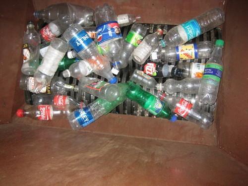 Pet Bottle Shredder