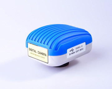 USB2.0 9.0mp Microscope Digital Camera