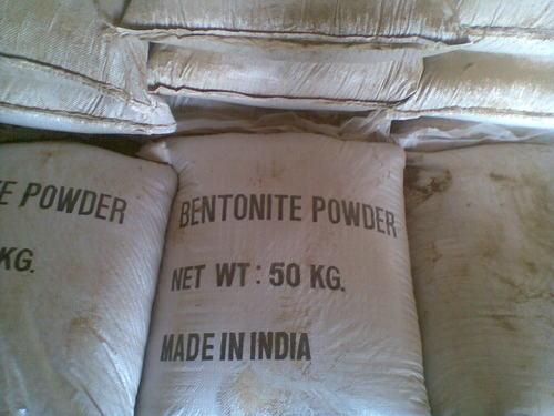 Api Bentonite Section 9