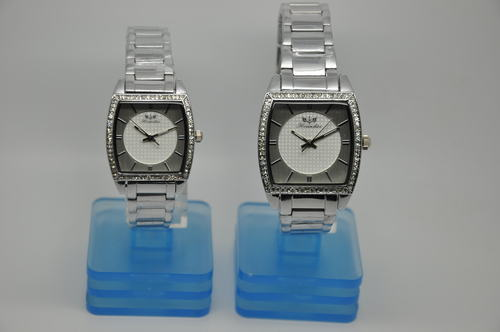 Fashion Lovers Alloy Watch