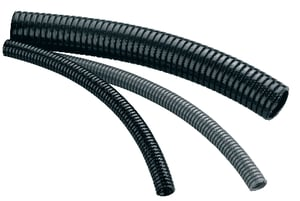 High Grade Polyamide Flexible Conduits Slitted And Unslitted