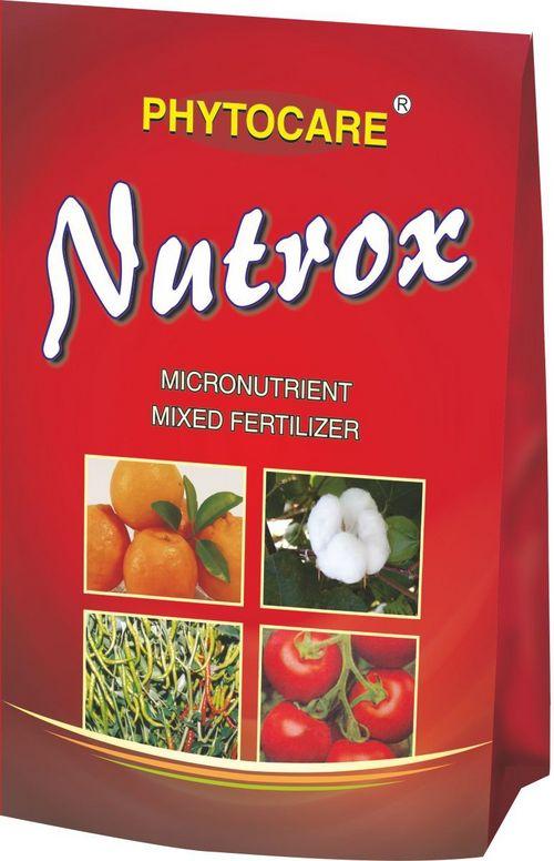 Nutrox Mixed Fertilizers in  New Area