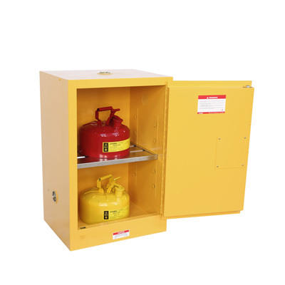 Safety Chemical Storage Cabinet in  New Link Road-Andheri (W)