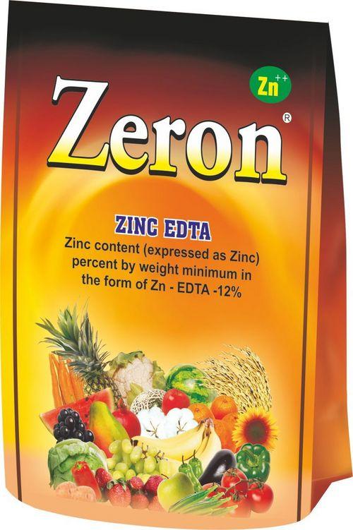 Zeron in  New Area